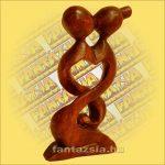 Absztrakt Sono Fa Figura 15 cm R