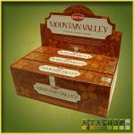 HEM Mountain Valley-Natural Series/HEM Hegyek-Völgyek Maszala Füstölő