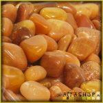 aranykvarc - marokkő