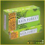 Deepika Rain Forest Masala Füstölő