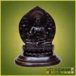 Buddha Ülő