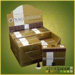 Golden Nag Chandan / Nag Chandan Maszala Kúpüstölő