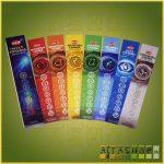 HEM Seven Chakras-Hét Csakra füstölő
