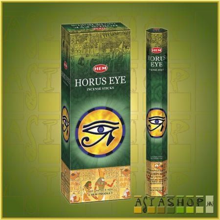 HEM Horus Eye/HEM Hórusz Szeme indiai füstölő