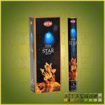 HEM The Star/HEM A Csillag indiai füstölő
