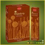HEM Mantra/HEM Mantra indiai maszala füstölő