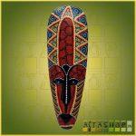 Maszk Aboriginal Széles N