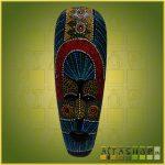 Maszk Aboriginal Széles F