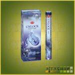 HEM Unlock/HEM Felszabadító indiai füstölő