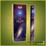 HEM The Galaxy/HEM  A Galaxis indiai füstölő