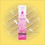 Cseresznyevirágzás (Sakura) illatú Japán füstölő/Nippon Kodo-Koh Do Japán füstölő