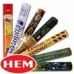 HEM Füstölők