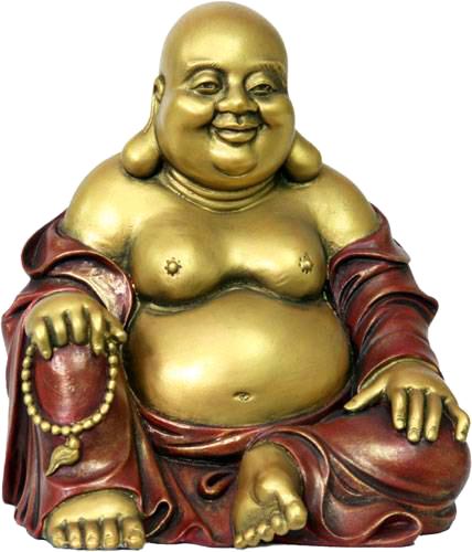 Szerencsehozó Buddha-AsiaShop