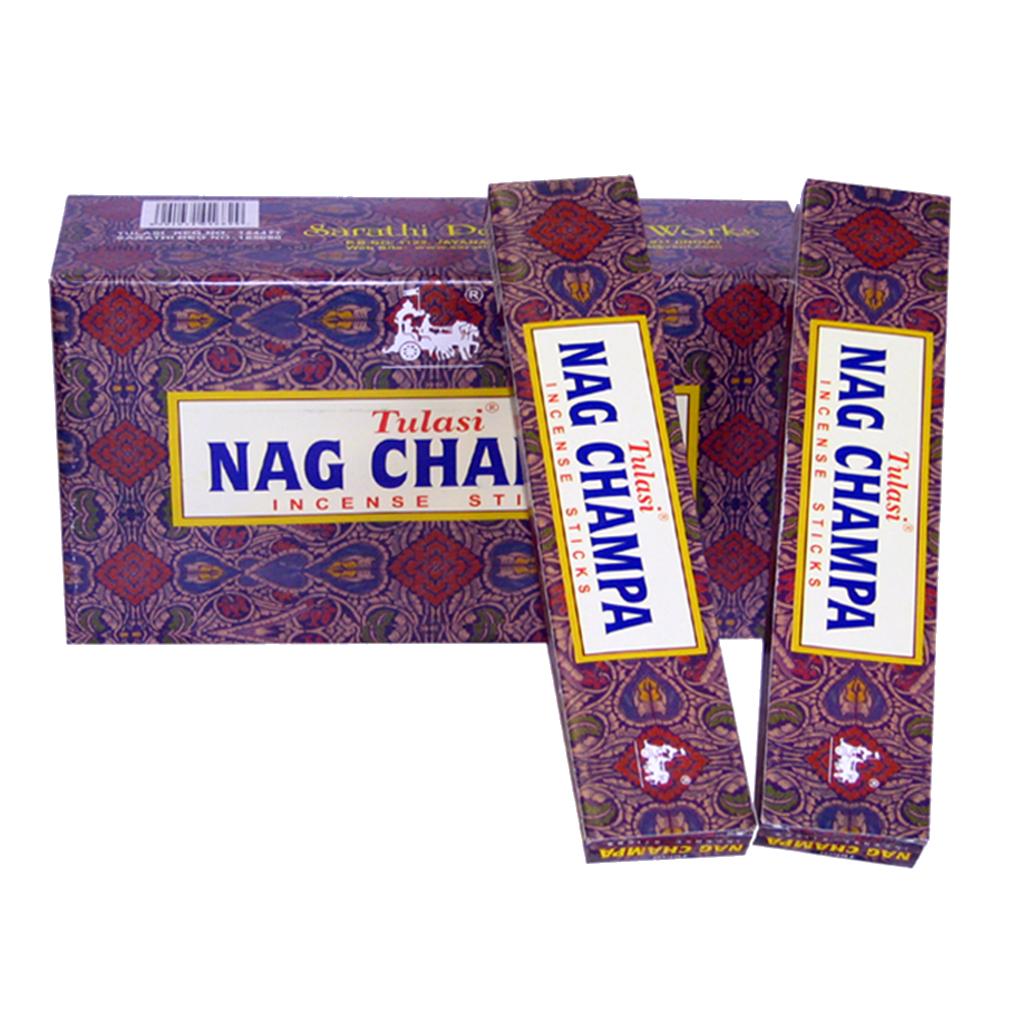 Tulasi Nag Champa AsiaShop
