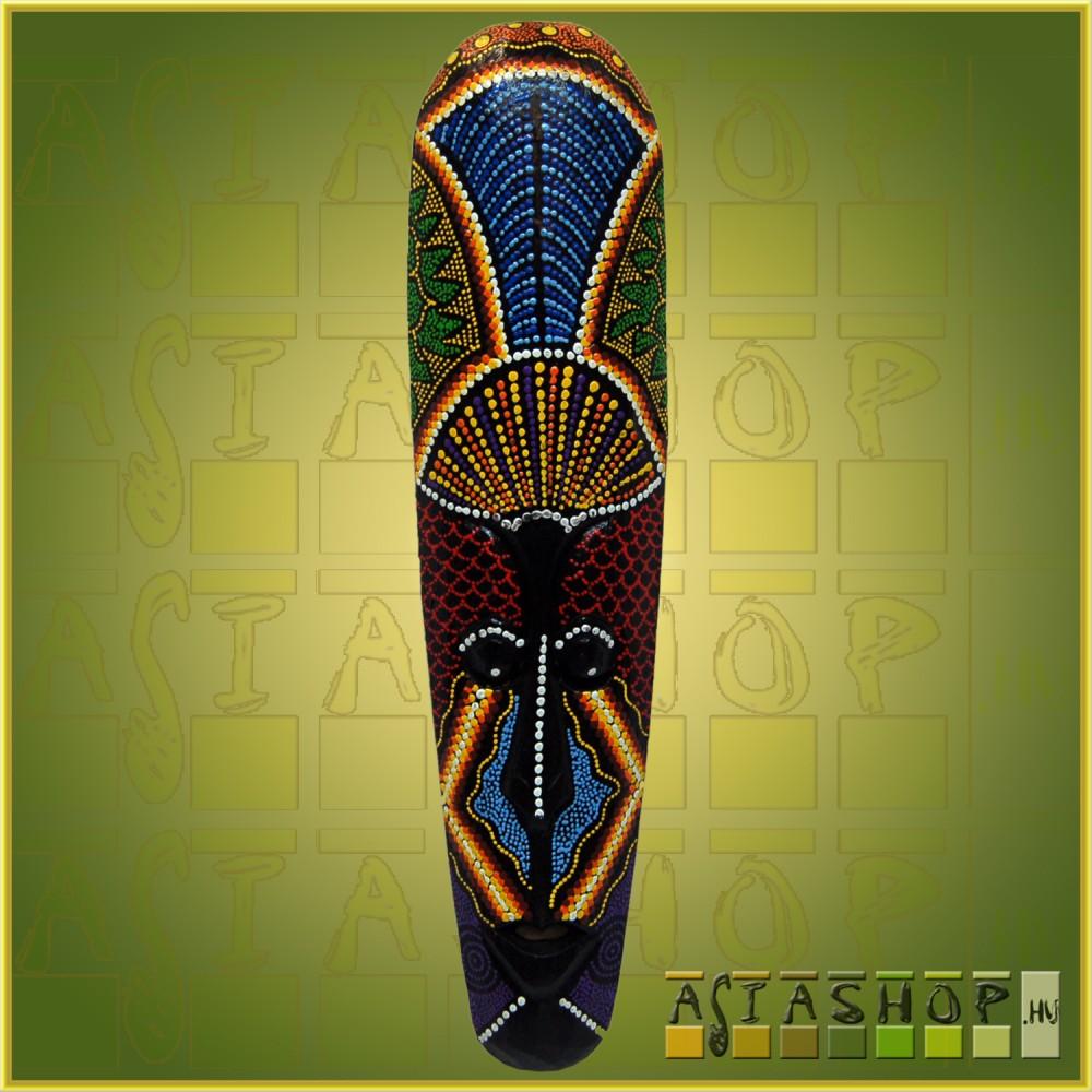 Maszk Aboriginal D