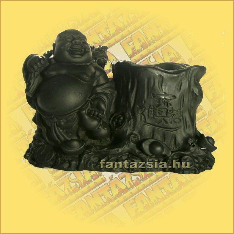 Buddha Ceruzatartó halcsontból