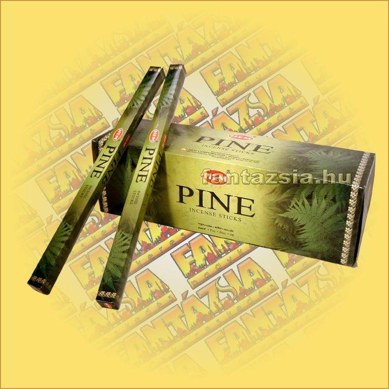 Fenyő - Indiai füstölő (HEM Pine)