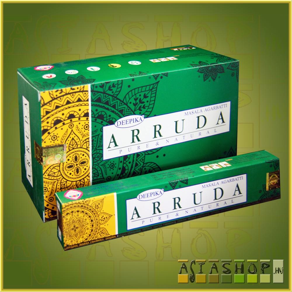 Deepika Arruda Masala Füstölő