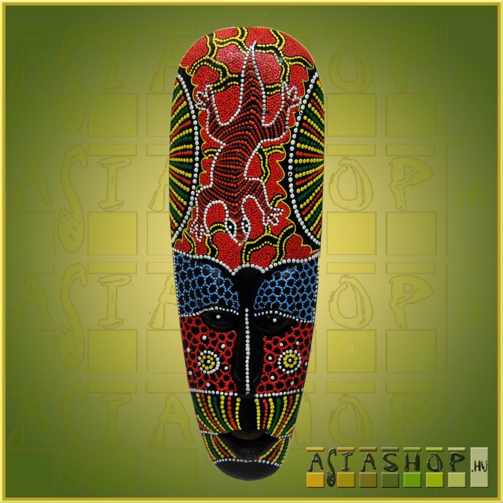 Maszk Aboriginal-Széles G