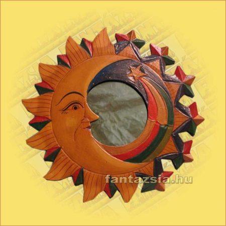 Tükör Nap