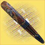 Maszk Aboriginal Festéssel 1,5m B