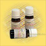Illatos olaj - Antitabac