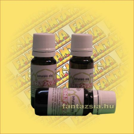 Illatos olaj - Inhaláló