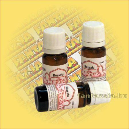 Illatos olaj - Rózsafa