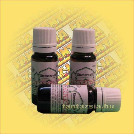 Illatos olaj - Stresszoldó