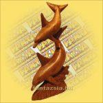 Delfinek Trópusi Fából