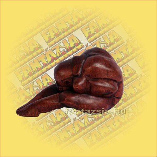 Yogi Figura Nyújtott Lábbal 15cm