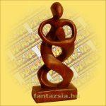 Absztrakt Sono Fa Figura 15 cm G