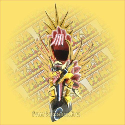 Garuda A
