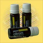 Citrom illóolaj ( Gladoil-100%-os.)