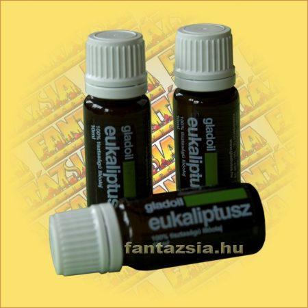 Eukaliptusz illóolaj ( Gladoil-100%-os.)