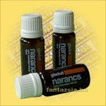 Narancs illóolaj ( Gladoil-100%-os.)