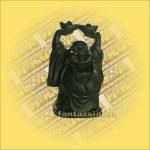 Buddha Szobor Halcsontból A