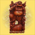Nevető Buddha Szobor