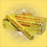 Tulasi Érzéki füstölő/Tulasi Sensuality