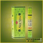 HEM Aloe Vera/HEM Aloé Vera illatú indiai füstölő