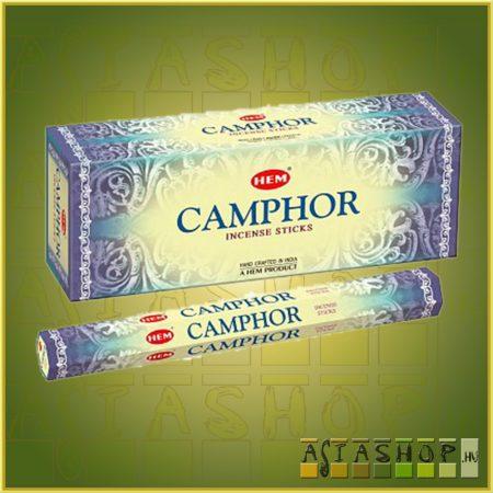 HEM Camphor/HEM Kámfor illatú indiai füstölő