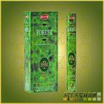 HEM Forest/HEM Erdő illatú indiai füstölő