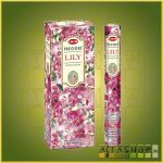 HEM Lily/HEM Liliom illatú india füstölő