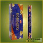 HEM Rosemary/HEM Rozmaring illatú indiai füstölő