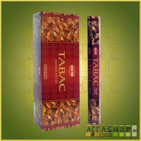 HEM Tabac/HEM Dohány illatú indiai füstölő