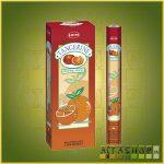 HEM Tangerine/HEM Mandarin illatú indiai füstölő
