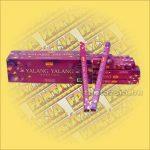 Ylang Ylang - Indiai füstölő ( HEM Ylang Ylang )