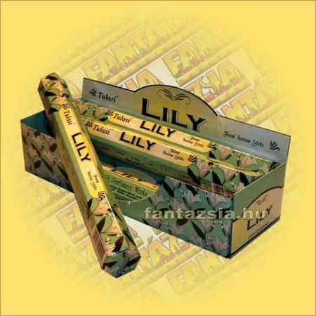 Tulasi Liliom füstölő/Tulasi Lily