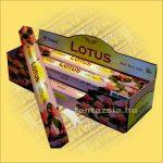Tulasi Lótusz füstölő/Tulasi Lotus