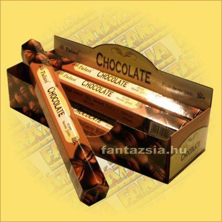 Tulasi Csokoládé füstölő/Tulasi Chocolate
